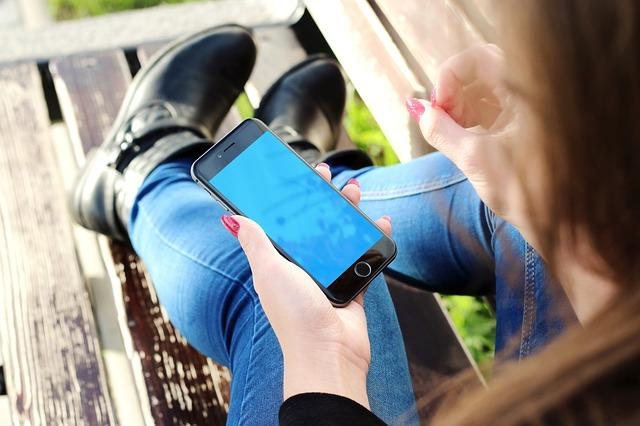 mobil med data