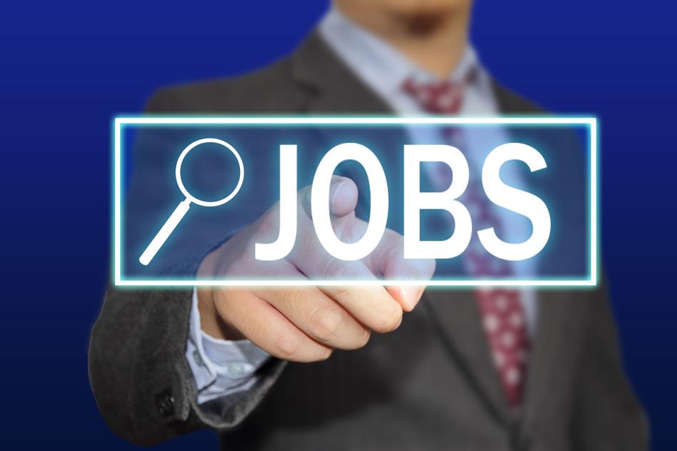 Jobansøgning